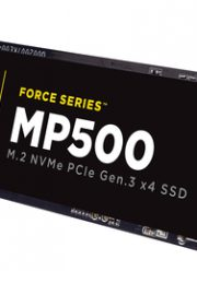 SSD CORSAIR Force MP500 Series M.2 SSD 120GB