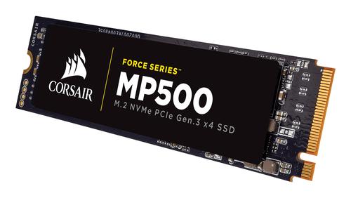 SSD CORSAIR Force MP500 Series M.2 SSD 120GB