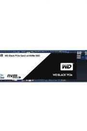 ssd western digital wd black sata pcie gen3 m.2 512gb