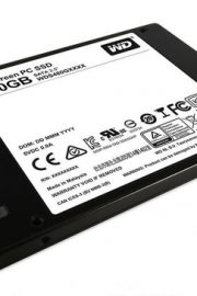 SSD Western Digital WD Green Sata 2.5 240 Gb
