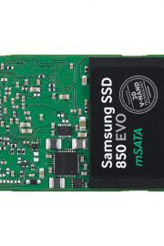 Samsung 850 EVO mSATA 120GB