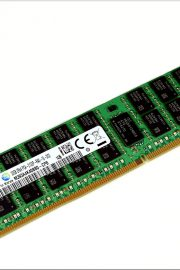 Samsung ECC Registered DIMM 32GB DDR4 2133MHz