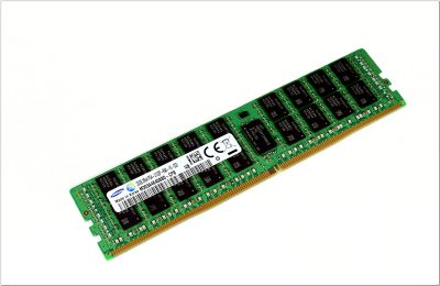 Samsung ECC Registered DIMM 32GB DDR4 2133MHz