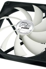 ARCTIC VENTILADOR CAJA F12 PWM PST 120MM 0.3 SONE