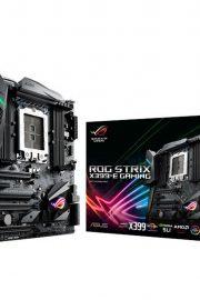 Asus Rog-Strix X399E Gaming