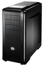 caja cooler master cm 690 III atx windowed negra