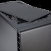 caja corsair carbide quiet 400Q atx mid-tower negra 02