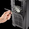 caja corsair carbide quiet 400Q atx mid-tower negra 06