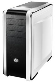 cooler master cm 690 III atx windowed blanca