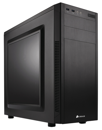corsair carbide series 100r gaming