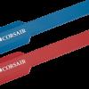 CORSAIR VENTILADOR CPU COOLINGT HYDRO SERIES H100I V2 1