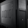 Carbide Series 300R Windowed Gaming ATX-mATX05