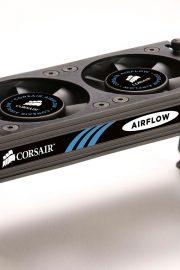 Corsair Dominator Airflow