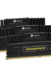 Corsair Vengeance 12GB DDR3 1600Mhz 3x4GB