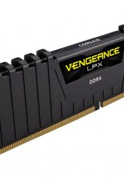 Corsair Vengeance LPX Black 4GB DDR4 2400MHz