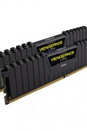 Corsair Vengeance LPX Black 8GB DDR4 2666MHz 2x4GB