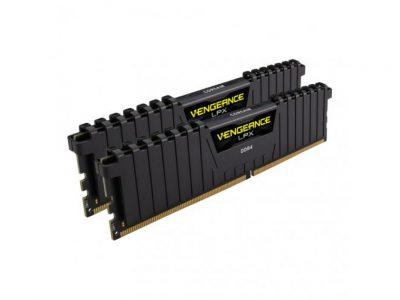Corsair Vengeance LPX Black 8GB DDR4 2666MHz 2x4GB