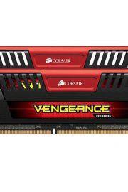 Corsair Vengeance Pro Red 16GB DDR3 2400MHz 2x8GB
