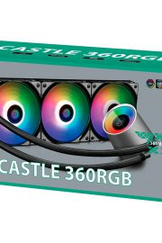 Deepcool Castle 360 RGB