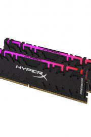 HyperX-Predator RGBDDR4 16GB 3200MHz