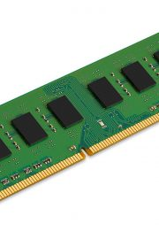 Kingston Branded KCP Desktop 4GB DDR3 1600MHZ 1x4GB