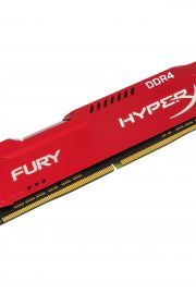 Kingston HyperX FURY Red 8GB DDR4 2400MHz 1x8GB