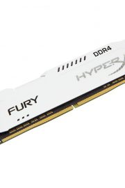 Kingston HyperX FURY White 8GB DDR4 2400MHz 1x8GB