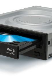 LG Regrabadora Blu Ray 16x Bulk