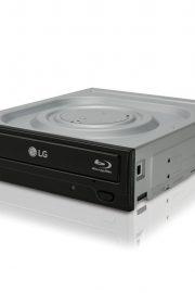 Lg Regrabadora Blu Ray 16x Bulk Interna BH16NS55-01