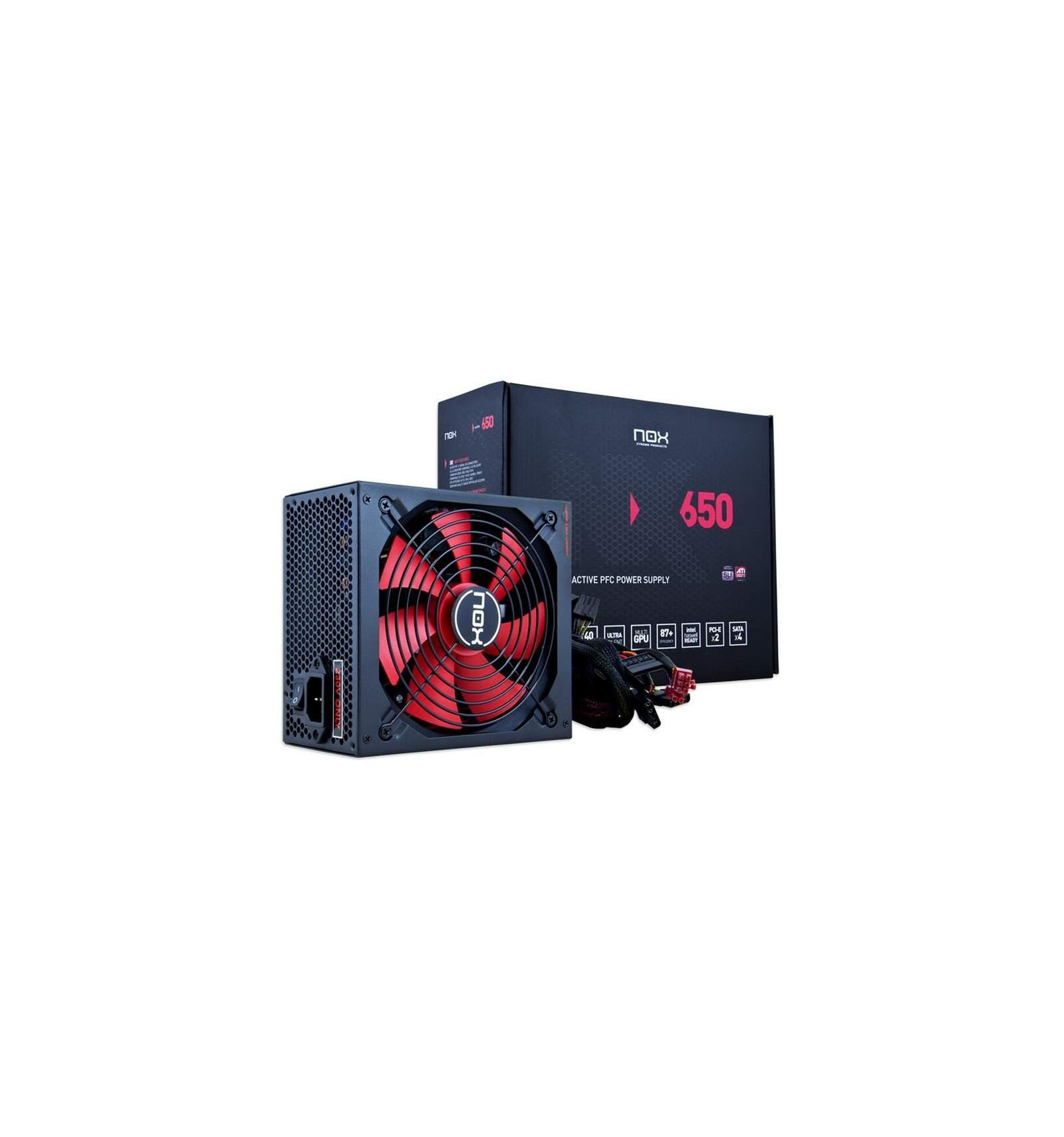 NOX ATX NX. 650W 1