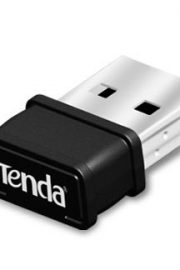 TENDA ADAPTADOR USB WIFI 150 MBIT