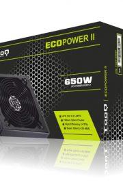 TOOQ ATX 650W PFC 3
