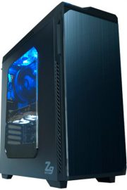 Zalman Z9 NEO Black Midi-Tower Negro