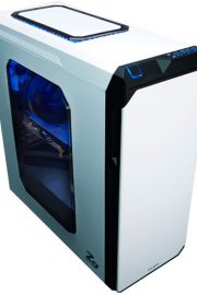 Zalman Z9 NEO White Midi-Tower Color blanco