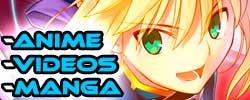 Listado de Anime