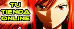 Tu tienda de Anime y Manga en España