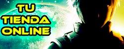 Tu Tienda de videojuegos