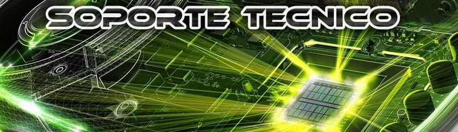 Soporte tecnico PC