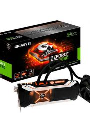 Gigabyte GTX 1080 Xtreme 8GB Watercooling