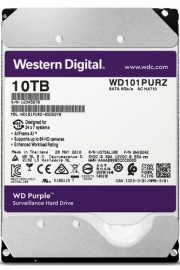 HDD WD Purple 10TB