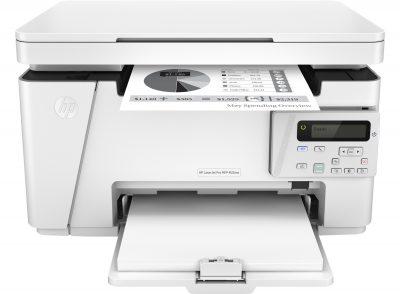 HP LASERJET PRO MFP M26NW -01