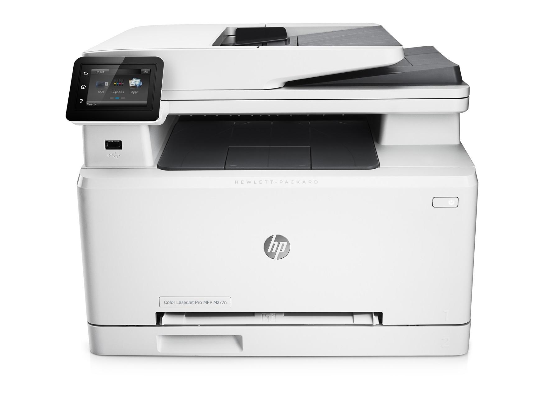 HP LaserJet Color Pro MFP M277n-01
