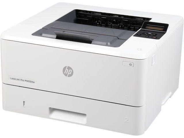 HP LASERJET PRO M402DW-01