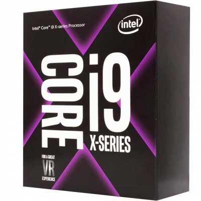 Procesador Intel Core I9-9940X