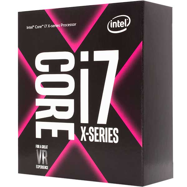 Intel Core i7-7800X 3.5 Ghz