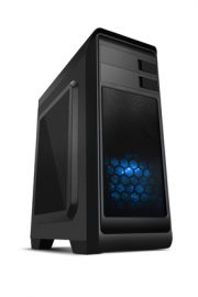 nox atx modus blue edition