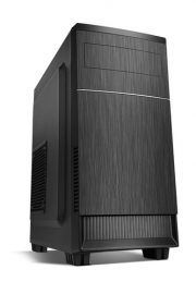 nox matx virtus mini-tower negro