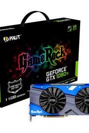 Palit GTX 1080 Ti GameRock Premium Edition