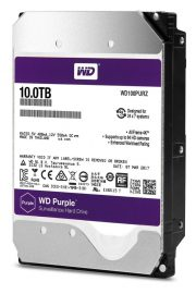 WD Purple Desktop 10TB