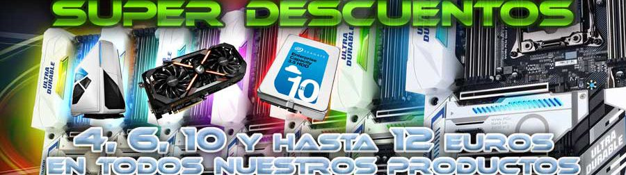 Descuentos PC superstation pc
